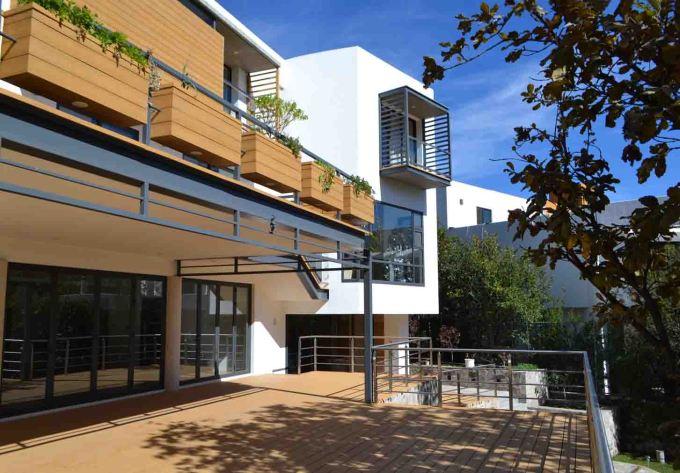 Arquitectura/ Architecture