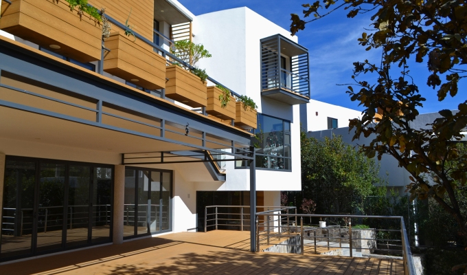 Casa Sustentable E4 / E4 SustainableHouse