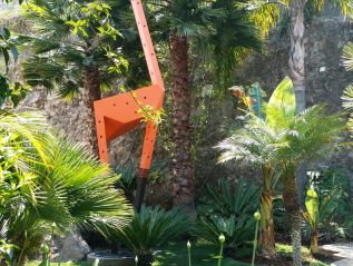 Escultura/ Sculpture