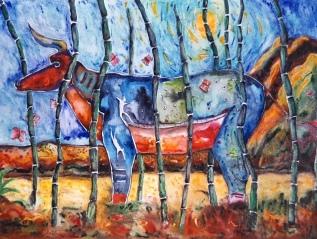El Toro de Rosendo/ Rosendo'sBull